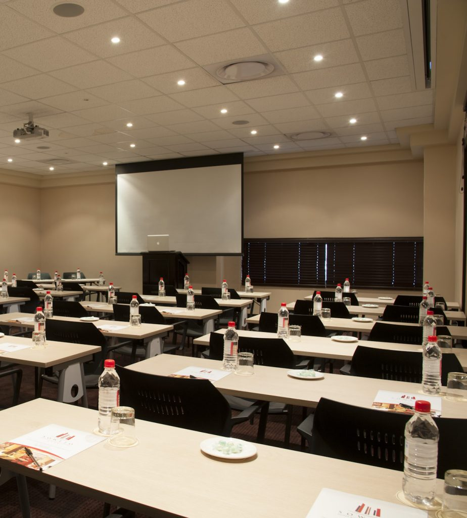 Conferences - Soweto Hotel